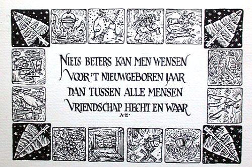 Cubra Cultureel Brabant Kees En Frans Mandos Grafisch