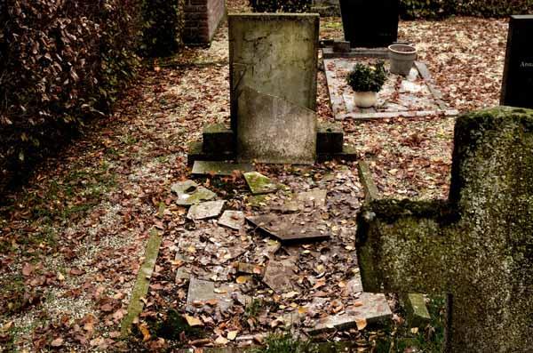 ruimen van graven