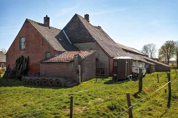 Brabantcultureelbrabantliterair for Boerderijen te koop in brabant