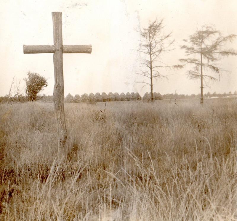 dubbel kruis betekenis