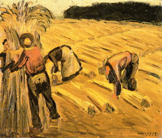 grappige ezels boeren