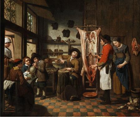 Woordenboek tilburgs dialect wil sterenborg bewijsplaatsen for Horemans interieur